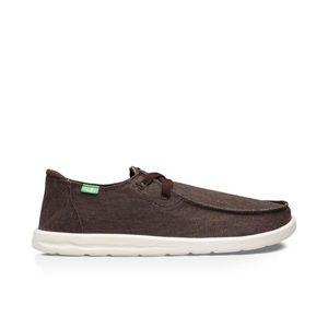 Sanuk Slip On Shaka Sneaker